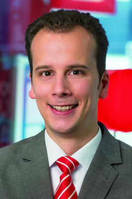Daniel Döring - Berater und Kontaktmanager