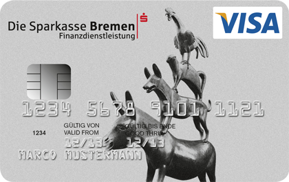 Kreditkarte für Studenten