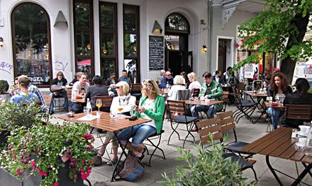 Engel Wein Cafe