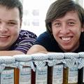 Aus Liebe zur Marmelade: Mit dem Onlineshop zum eigenen Unternehmen