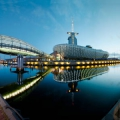 Ein Tag am Meer – Cuxhaven und Bremerhaven
