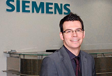 Von Praktikant bis Werksstudent: Aussichten für Techniker und Betriebswirte bei Siemens