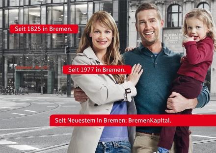 BremenKapital - die Vermögensanlage 'made in Bremen'