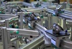 """In der """"Fabrik 4.0"""" bedienen die Maschinen sich selbst"""