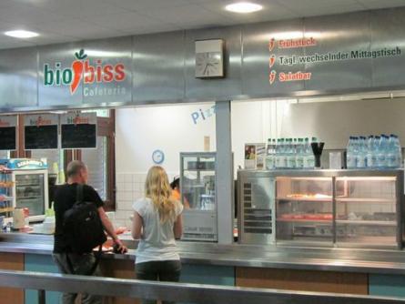 BioBiss: Essen mit ökologisch gutem Gewissen