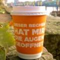 Kaffee to go und ab ins Grüne – die Alternative zu überfüllten Cafés