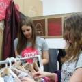 Umweltbewusstes Shoppen: Ein zweites Leben für das ehemalige Lieblings-Shirt