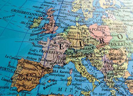 Deutschland oder ganz Europa? Für bargeldlose Zahlungen macht das bald keinen Unterschied mehr...