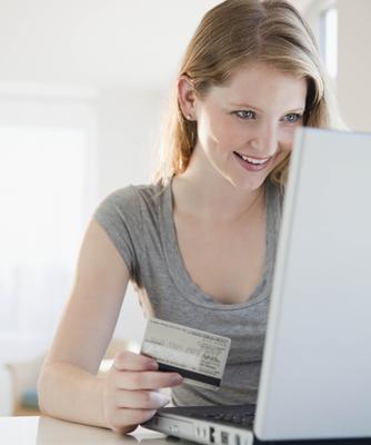 Online-Banking: bequem vom zuhause oder von jedem Computer mit Internetzugang. Quelle: Sparkasse Bremen