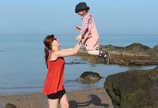 Zwei Kinder, vier Hunde und Carolin – ein Jahr als Au-pair in Irland
