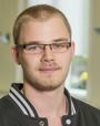 Jonathan Witt, 23 Jahre, studiert an der Universität Bremen Betriebswirtschaftslehre im 2. Semester.