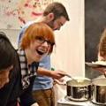 Die Kochevent-Plattform Cookasa: In geselliger Runde zum Profi-Koch werden