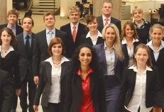Ausbildung / Duales Studium bei der Besten Bank in Bremen