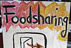 Foodsharing: Lebensmittel teilen statt wegwerfen