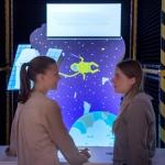 """Universum-Ausstellung """"Ey Alter"""": So lernte ich mich kennen"""