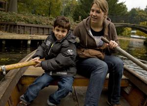 Zeitweise-Freiwilligen Agentur Bremen, Balu und Du, Freiwilligen-Engagement für Kinder, Förderprojekt für Kinder (c) Freiwilligen-Agentur Bremen