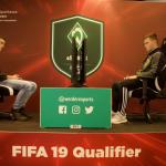 Werder eSports FIFA 19-Cup Qualifikationsturnier vom 28.03.19.
