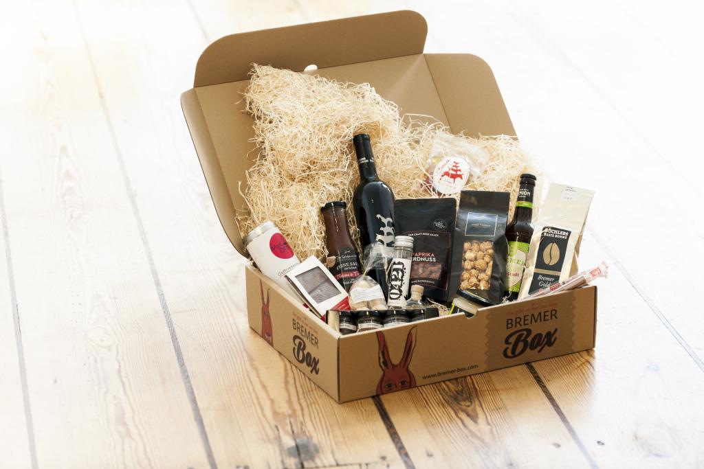 Bremer Box
